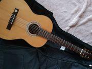 Konzertgitarre 7 8