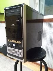 Midi-Tower PC mit Win10 Pro
