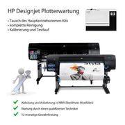 HP Designjet Z6100 Z6200 Serie