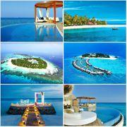 Malediven Reise für 24000 EUR