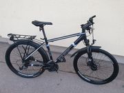 26 Raleigh FUNMAX Hardtail top