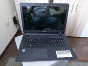 Acer Aspire ES17 mit Garantie