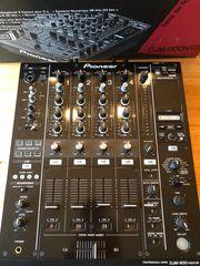 Pioneer DJ Set Pioneer DJM900Nexus