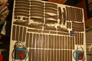 M-Gleis-Konvolut von Märklin für die