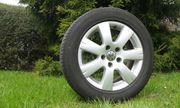 VW Passat Sommerräder 16 Zoll