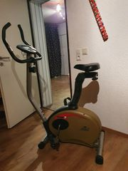 Fahrrad-Hometrainer
