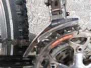 verkaufe fahrrad 26 zoll