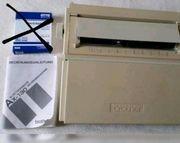 Elektronische Schreibmaschine