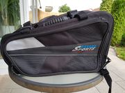 Packtasche Satteltasche für Motorrad cvon