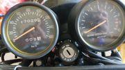 Motorrad Yamaha 250