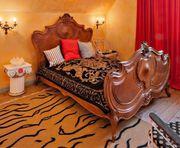 Wunderschönes Barockbett zu verkaufen