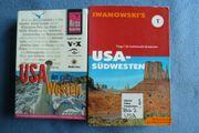 USA Reiseführer Der ganze Westen