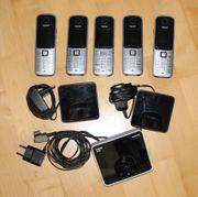 Gigaset Telefonanlage S790 Siemens