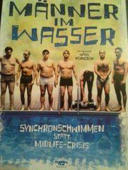 2010 Flyer Kino Film Männer