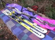 Carving-Ski VÖLKL P60 Slalom Carver