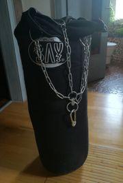 Boxsack 130 x 40 cm