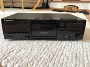 PIONEER CT-S450S Cassettendeck mit Dolby
