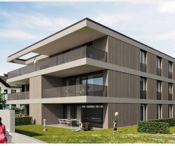Wohnung Gisingen Feldkirch