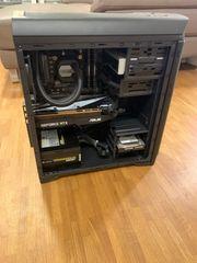 Gaming PC- i7-8700k - RTX 2080 -