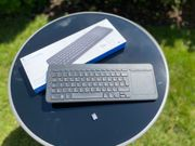 Microsoft All-in-One Media Tastatur