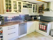 Küche Landhausstil zu verkaufen