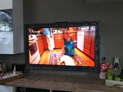 55 Zoll UHD Smart TV