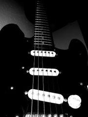 Fender Squier Affinity Series Strat