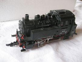 ROCO - SPUR H0 - 43208 - DAMPFLOKOMOTIVE: Kleinanzeigen aus Birkenheide Feuerberg - Rubrik Modelleisenbahnen