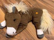 Bambia Plüsch Pferd