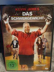 Das Schwergewicht DVD