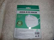 ASDA FFP 2 Masken N95
