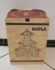 Kapla 280 Holzkiste zu verkaufen