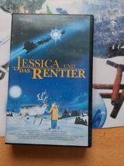 VHS Video Jessica u das