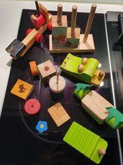 Kinderspielzeug Holz