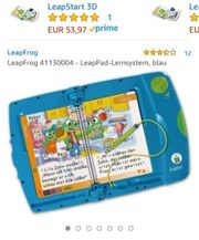 LeapPad Frog und Puuh in