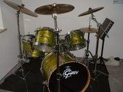 GRETSCH-Schlagzeug Renown