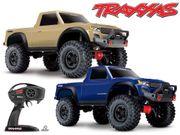 TRAXXAS TRX4 Sport RC Crawler