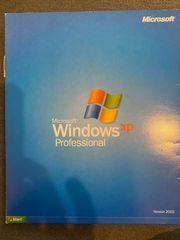 Windows XP Prof