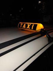 taxifahrer kraftfahrer