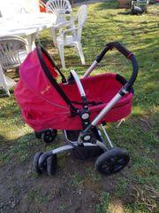 Kinderwagen Babywagen