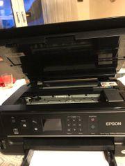 Epson Drucker BX525WD