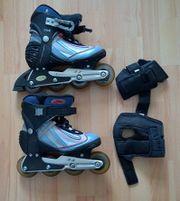 Inline Skates Roces Lax
