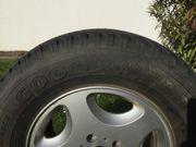 ganzjahres Reifen