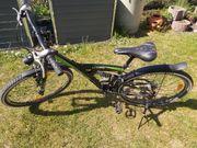 Mountainbike Tecnobike M14 26 Zoll