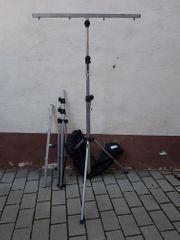 Licht-Stativ mit Quertraverse 2 Stück