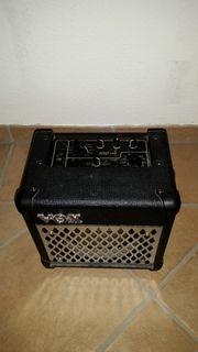 Gitarrenverstärker VOX DA5