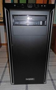 HighEndPC Core i7 9700K 8x