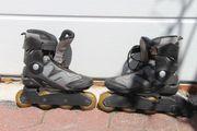 Hy skate abec-5 inliner Rollerblade