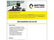 Serviceleiter m w d 0