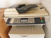 MULTI Laserdrucker KYOCERA Ecosys FS-1118MPF